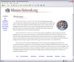 Mission-Network.org
